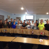 CTA Assists With GRPD Appreciation Project