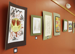 MCC features inmate artists