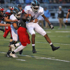 Red Hawks suffer tough loss to GR Christian
