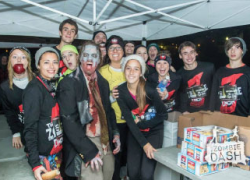Zombie Dash 5K back in Grand Rapids