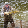 """Fishing Tip: Go """"hunting"""" for fish this fall"""