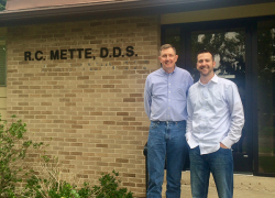 Cedar Springs grad opens dentist office in Rockford