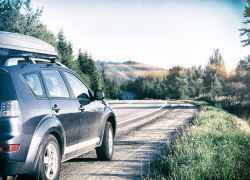 Top tips for holiday family road trips