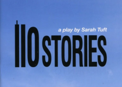 CSHS & H Productions Present: 110 Stories