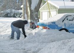 Make winter emergency prep a priority
