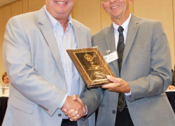 Former CS basketball coach namedCoach of the Year