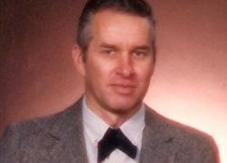 LARRY O. WOODHULL