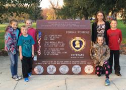 Veteran's Day Celebrations