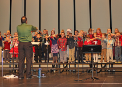 Holly Jolly Holiday Concert