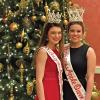 Hannah Rasch crowned 2017 Michigan Apple Queen