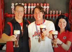 Year in Review: Cedar Spring Brewing wins awards