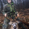 Teen gets first buck
