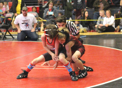Results from Kentwood and Hawkeye Nationals