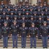 MSP 132nd Trooper recruit school graduates