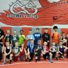 CS Youth wrestlers battle for Monster Medal