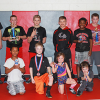 CS Youth wrestlers battle at tournaments