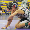 WMP wrestlers finish in top places