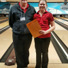 Red Hawk bowlers finish at State