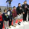 Varsity wrestlers medal at State Finals