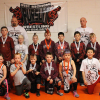 WMP West Regionals results