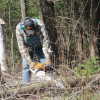 Community cleans up on Earth Day