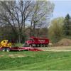 Construction at Velzy Park