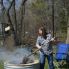Michigan fire season builds during Wildfire Prevention Week