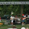 Concerts in park kick off summer