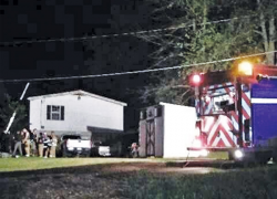 Marijuana wax operation causes fire
