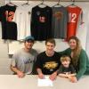 Soccer playercommits to NorthernKentuckyUniversity