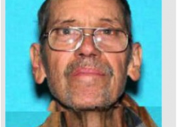 Police search for missing man