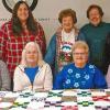 Foxville Friendship club turns 100