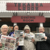 The Post travels to Canada