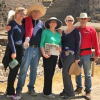 The Posttravels to Peru