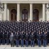 MSP 133rd Trooper recruit school graduates