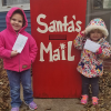 Did you mail your letter to Santa?