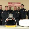 Solon Fire receives lifesaving equipment