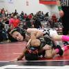 WMP wrestlers claim titles