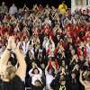 Hawks Nest moves to semifinals in Battle of the Fans