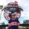 Red Hawk sixth-grader plays baseball in national tournament
