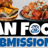 Whitecaps ask fans to submit foods for 25th season
