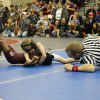 WMP wrestlers win medals, championship rings