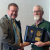 FFA teacher receives honorary degree