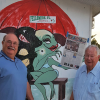 The Post travels to Fellsmere, Florida