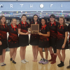 Girls bowling wins conference, boys take second