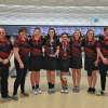 Red Hawk bowlers looking to win conference