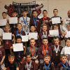 WMP wrestlers to advance to state