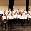 Choirs Performed at District Choral Festival