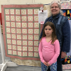 Friends of Library holds quilt show