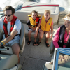 DNR reminds boaters to put safety first